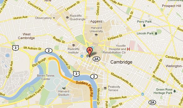 Health Care for Scholars | Harvard International Office